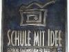 """Auszeichnung """"Schule mit Idee"""" 2000"""