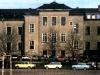 Hofseite Schulgebäude vor der Rekonstruktion