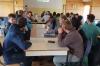 Fachexkursion zur Agrargenossenschaft Memmendorf