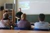 Präsentation des Ausbildungsbetriebes