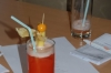 Cocktails mixen ... alkoholfrei
