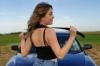 1. Platz Vivien Bonitz & Sina Storll TW 18a • Hot Pants/Hot Cars
