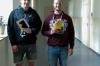 3. und 4. Platz: Paul und Markus