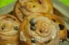 Frühstücksbufett der Gastronomen im 1. Lehrjahr