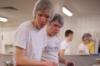 Berufsorientierung für Mittelschüler