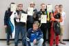 2. Platz Fußball: Allstarmannschaft Schulteil Bergstiftsgasse