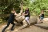 Abschlussfahrt in den Dresdner Zoo