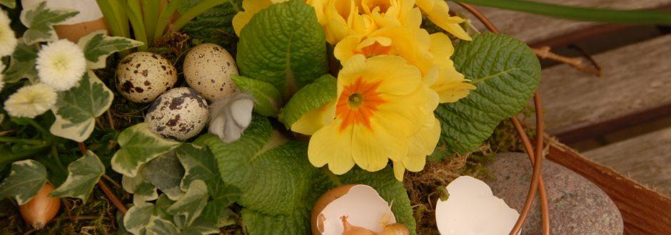 Frühlingsmarsch