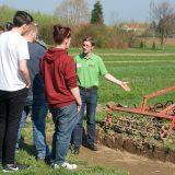 Vorschaubild des Artikels Von Apfelsaft bis Zitzengummi – Interessante Einblicke beim Tag der Berufsschüler am FSZ Freiberg Zug