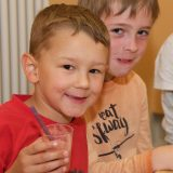 Vorschaubild des Artikels Powerfrühstück für Grundschüler und Azubis