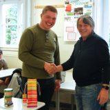 Vorschaubild des Artikels Nick Brückner ist Sachsens drittbester Tierwirtazubi